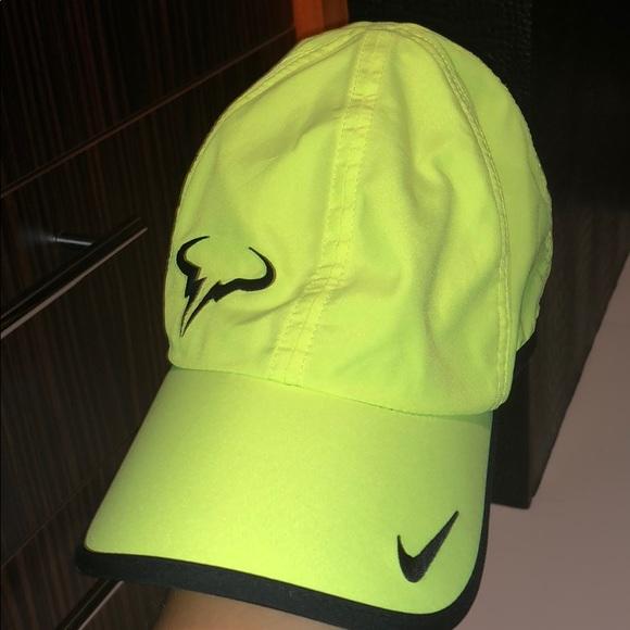 e827ee0f0 Nike Rafael Nadal Hat